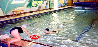 Facilities rosary school - St mary s school bexhill swimming pool ...